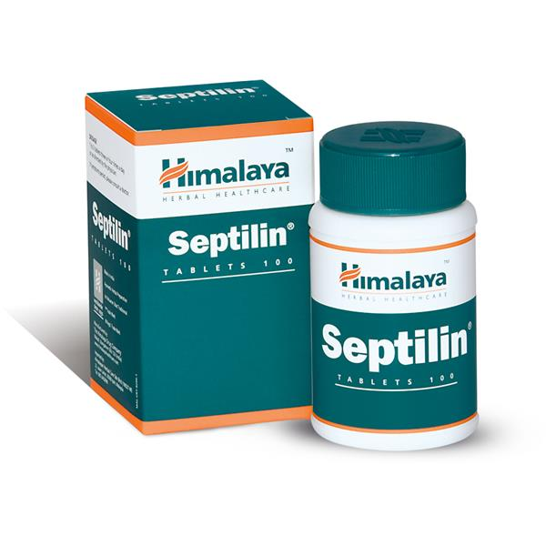 Septilin, 100 Tbl., 44,5 g