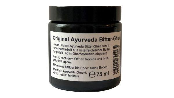 Bitter Ghee, 75 ml