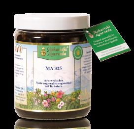 MA325 Paste, 600 g
