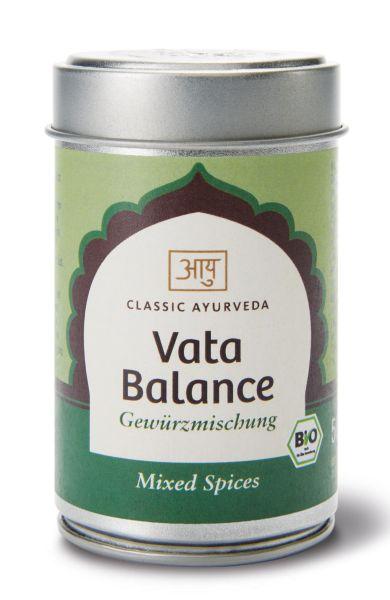 Vata Churna Balance, Bio, 50 g