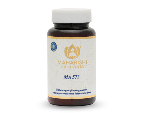 MA572, 120 Tbl., 60 g