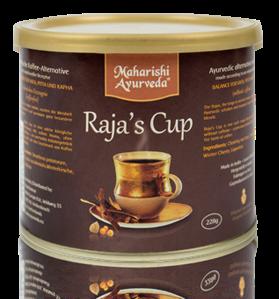 Raja''s Cup Pulver, 228 g