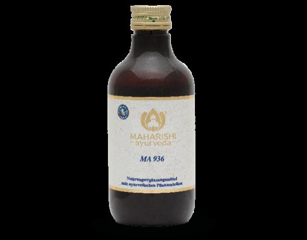 MA936 Livomap Sirup, 200 ml