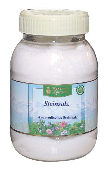 Ayurvedisches Steinsalz, 250 g