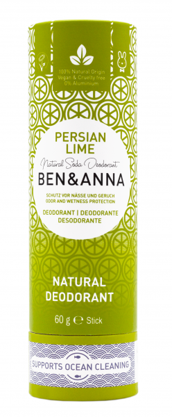 Deo Ben & Anna, Persian Lime, 60 g