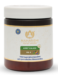 MA4 Amrit Kalash Paste, 600 g