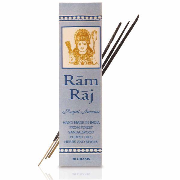 Räucherstäbchen Ram Raj, 20 g