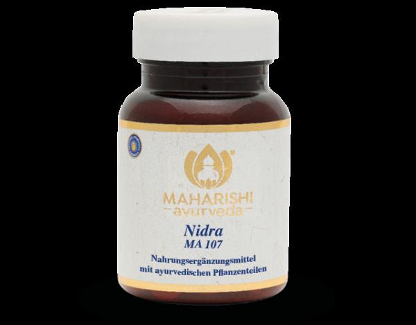MA107 Nidra, 60 Tbl., 30 g