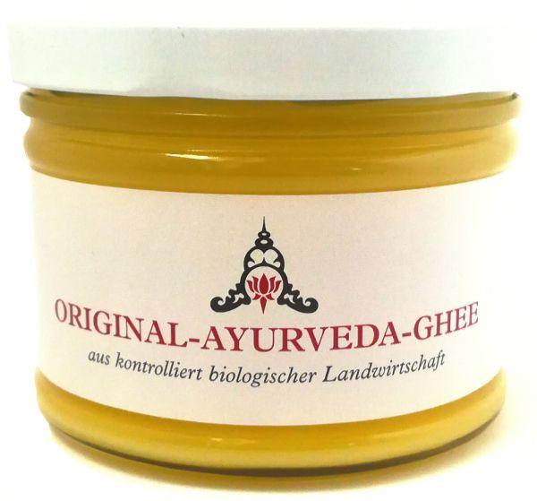 Original Ayurveda Ghee Lakshmi, Bio, 350 g