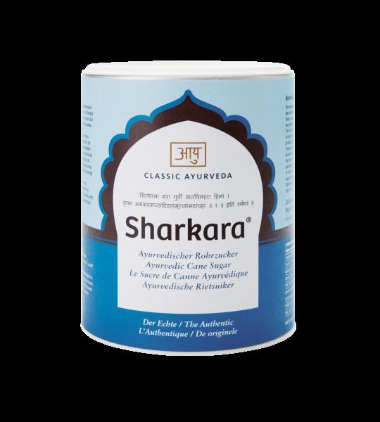 Sharkara ayurvedischer Rohrzucker, 500 g