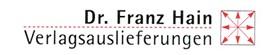 Dr. Franz Hain
