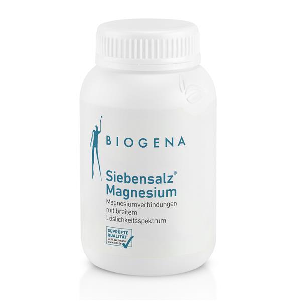 Magnesium-Siebensalz