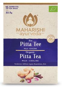 Tee Pitta 15 Beutel, Bio, 22,5 g