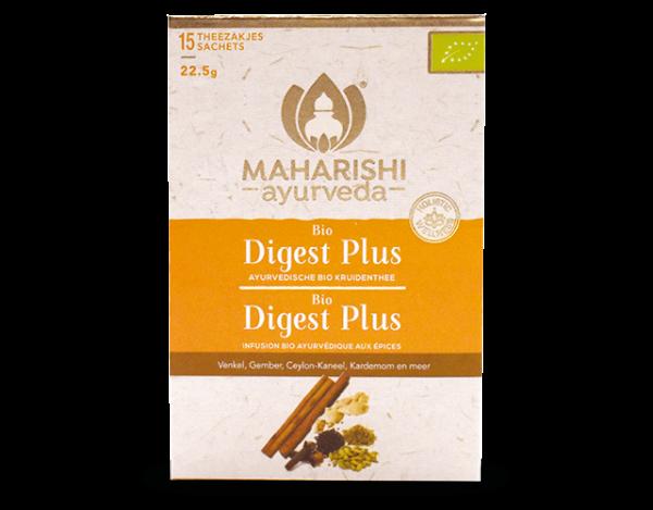 Tee Digest Plus, Bio, 22,5 g
