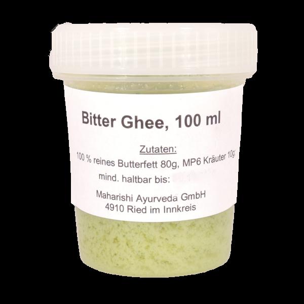 Bitter Ghee, 100 ml