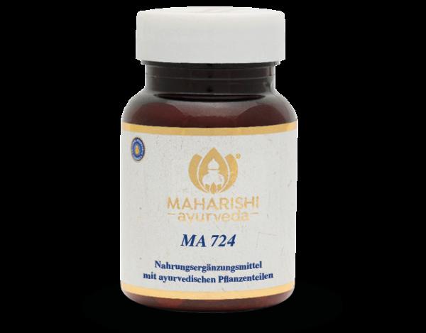 MA724 Studenten Rasayana, 120 Tbl., 60 g