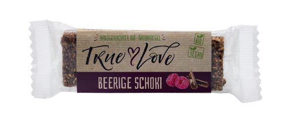 Müsliriegel Beerige Schoki, Bio, 35 g