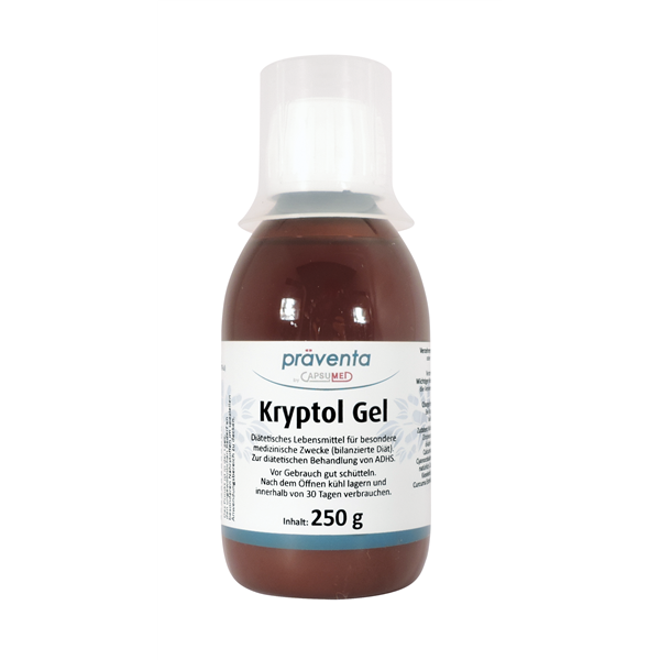 Kryptol Gel, 250 g