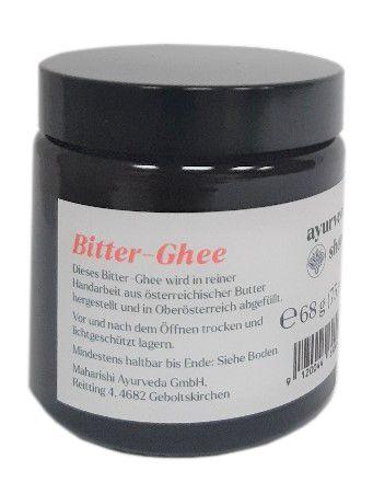 Bitter Ghee, 68 g (75 ml)