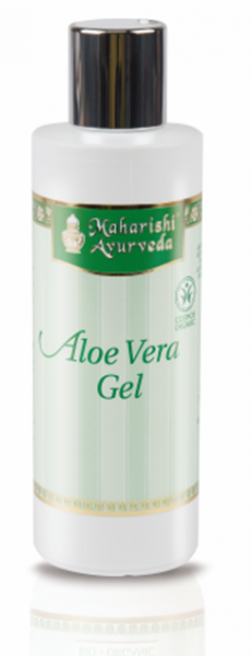 Aloe Vera Gel, Bio, 200 ml