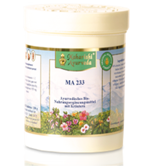 MA233 Pulver, 300 g